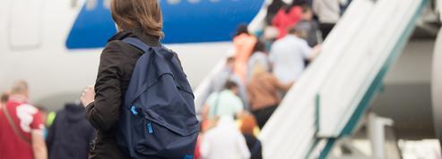 Le port du masque, principale source de problème dans les avions entre le personnel et les passagers