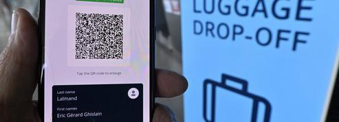 Passe sanitaire : une application pour lutter contre les fraudes et fluidifier les files d'attente