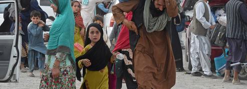Auxiliaires afghans de l'armée française : ultimes tentatives pour obtenir un rapatriement