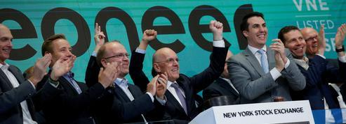 Automobile: Magna met la main sur le Suédois Veoneer pour 3,8 milliards USD