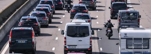 Trafic : circulation difficile sur les routes ce week-end