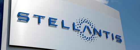 Stellantis annonce la signature d'une facilité de crédit syndiqué de 12 milliards d'euros