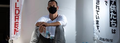 À Tokyo, le Français Vincent Fichot poursuit sa grève de la faim pour revoir ses enfants