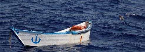 Près de 60 migrants morts noyés au large de la Libye