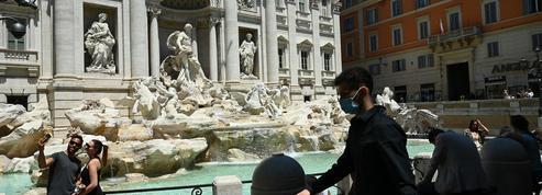 Voyage en Italie et Covid-19 : passe sanitaire, formulaire, vaccin, test PCR... Les infos pour les vacances d'été 2021