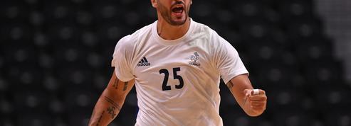 JO : les handballeurs français font le travail