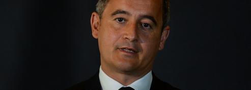 Policiers blessés dans le Val-de-Marne : Darmanin dénonce une «véritable tentative d'assassinat»