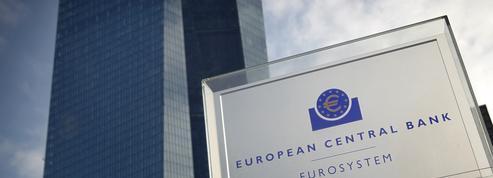 La croissance des crédits aux entreprises stagne en juin dans la zone euro