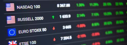 La Bourse de Paris vers une ouverture en petite baisse