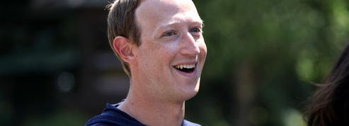 Facebook s'attelle à la construction du «metaverse», le «Graal» de Zuckerberg