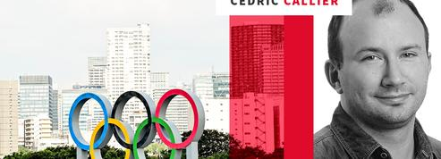 De Rio à Tokyo, un triste et saisissant contraste