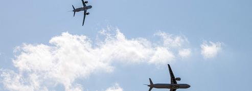 Carburants durables pour l'aviation : appel à projets de 200 millions d'euros