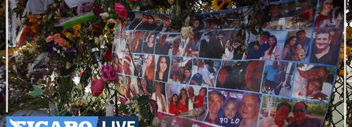 Floride : la dernière victime de l'effondrement d'un immeuble identifiée, le bilan grimpe à 98 morts