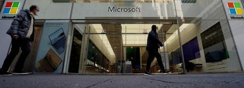Pas de nuage à l'horizon du cloud de Microsoft