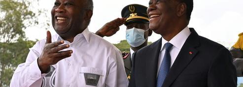 Rencontre Ouattara-Gbagbo : «La thématique de la réconciliation n'est pas neuve» en Côte d'Ivoire