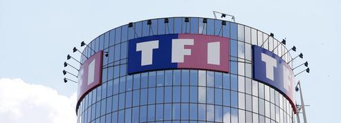 TF1 profite du rebond de la publicité
