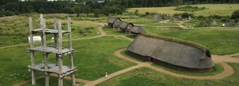 Dix-sept sites préhistoriques de la période Jômon, au Japon, inscrits à l'Unesco