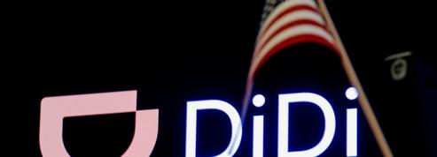 Didi, le «Uber chinois», dément les rumeurs de sortie de la Bourse de New York
