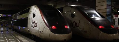 La SNCF n'a pas encore retrouvé son activité d'avant crise