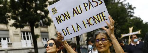 De nouvelles manifestations anti-passe sanitaire prévues dans toute la France ce samedi