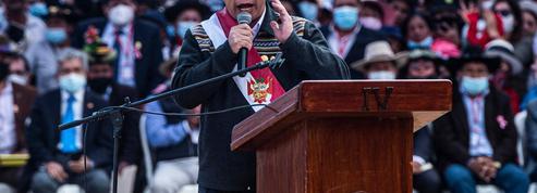 Pérou : Castillo nomme un ingénieur au poste de premier ministre, un guérillero chef de la diplomatie