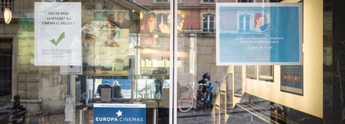 La filière du cinéma reçoit 90 millions d'euros d'aides du CNC