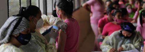 Venezuela: malnutrition et tuberculose, principales causes de mortalité dans les prisons