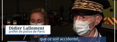 Accident de la route mortel à Paris : le conducteur du véhicule était porteur d'un bracelet électronique