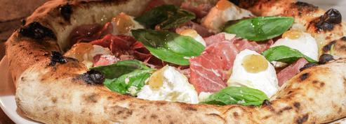 La meilleure pizzeria d'Europe est désormais à Paris