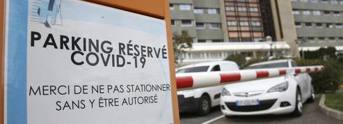 La CGT de l'hôpital de Bastia se mobilise contre l'obligation vaccinale des soignants