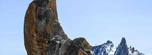 Mont-Blanc : décès d'un alpiniste après une nuit de sauvetage périlleuse