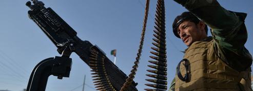 Afghanistan : un bâtiment de l'ONU attaqué à Herat, un policier tué