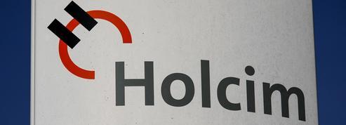 Holcim: bénéfice net en hausse de 142% au premier semestre