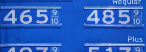 Chevron, aidé par le rebond de la demande en énergie, gâte ses actionnaires