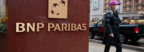 BNP Paribas fait mieux qu'avant la crise sanitaire