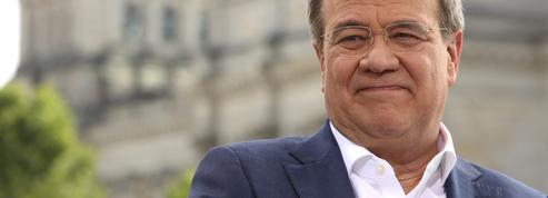 Accusé de plagiat, le favori à la succession de Merkel avoue avoir fait des «erreurs» dans son livre