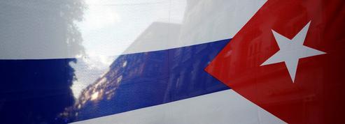 Washington sanctionne deux responsables de la police cubaine pour avoir réprimé les manifestations