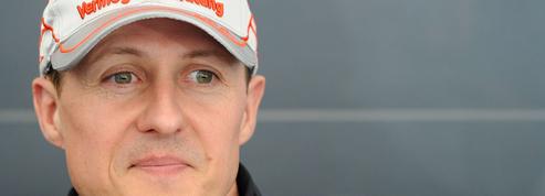 F1 : bientôt un documentaire sur Michael Schumacher sur Netflix