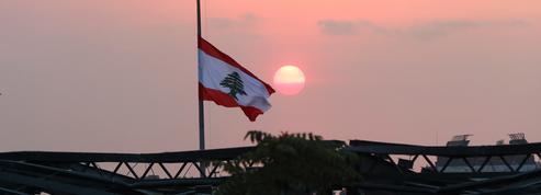 Liban : Paris prêt à augmenter la pression sur les responsables politiques du pays