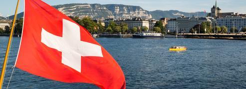 Le bénéfice de la Banque centrale suisse dopé par les marchés au premier semestre