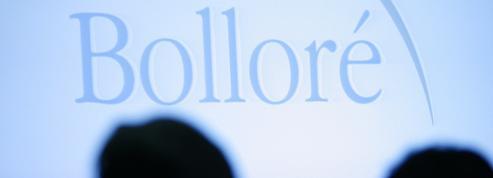 Bolloré: activité et bénéfice net en hausse au premier semestre, grâce à Vivendi et aux activités logistiques