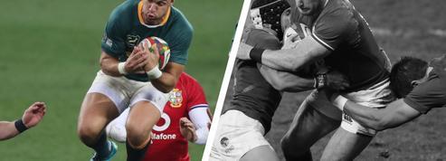 Tops/Flops Af. Sud-Lions : les Springboks tiennent leur belle, les Lions ont sombré