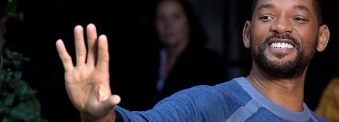 Le tournage du thriller de Will Smith contre l'esclavage interrompu en raison de cas de Covid