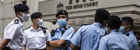 Une star hongkongaise encourt trois ans de prison pour avoir chanté lors d'un meeting électoral