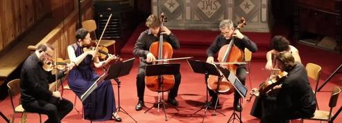 En Valais, un festival de musique classique très intimiste et haut de gamme