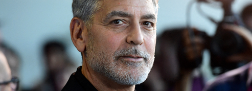 Italien de cœur, George Clooney vient en aide aux sinistrés des intempéries