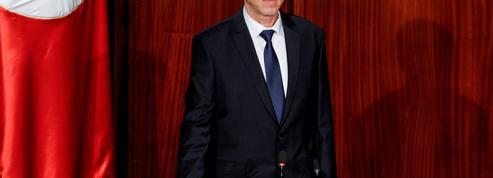 Tunisie : l'Égypte affirme son «plein soutien» au président Saïed