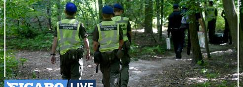 Ukraine: un opposant biélorusse retrouvé pendu à Kiev, l'ONU demande une enquête «rigoureuse»
