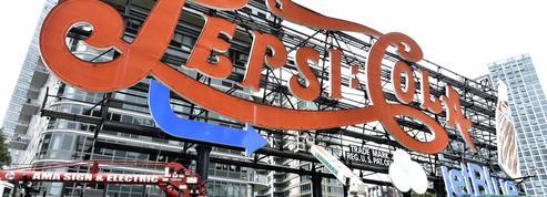 PepsiCo cède 61% de Tropicana à PAI Partners