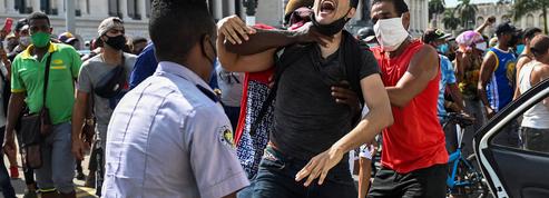 À La Havane ou en exil, les artistes cubains joignent leurs voix à celles des manifestants pour la liberté